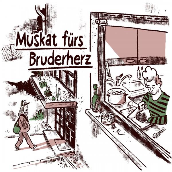 Thumbnail for Muskat fürs Bruderherz
